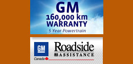 Used Chevrolet Montreal - Le Relais Chevrolet Montreal